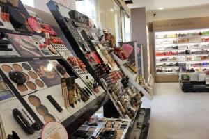 Maquillage et parfum