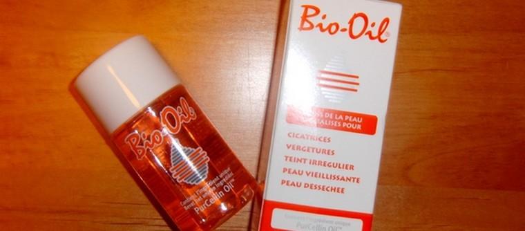 L'huile bi-oil