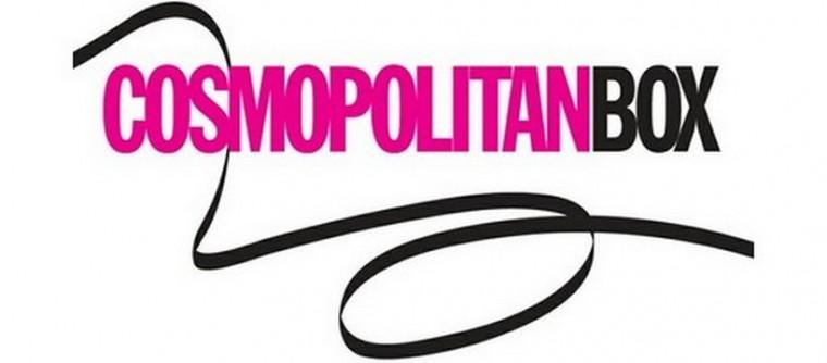 """cosmopolitan box """"beauty et séduction"""""""