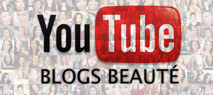 youtubeuses beaute