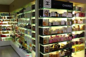 galerie de parfums