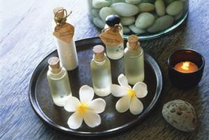 parfums fait maison