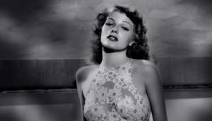 secret de beauté de Rita Hayworth