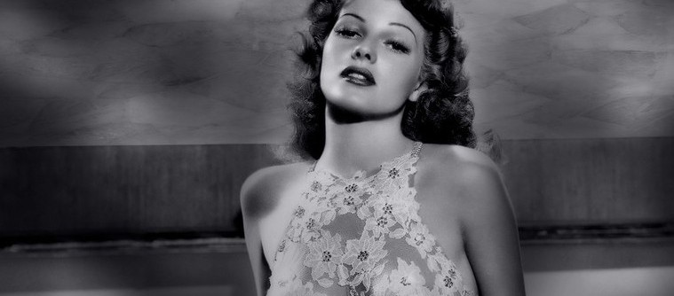 secret de beauté de Rita Hayworth