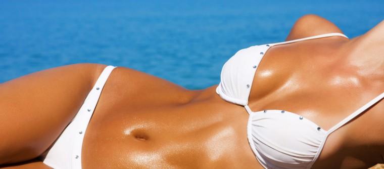 3 astuces pour prolonger votre bronzage après l'été