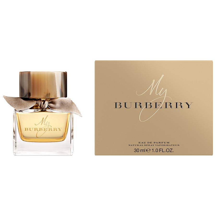 burberry eau de parfum natural spray 9ydz  my burberry parfum