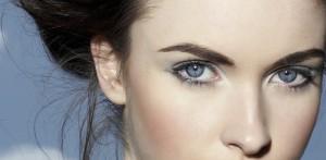 Comment bien se maquiller quand on a les yeux bleus
