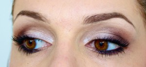 Comment bien se maquiller quand on a les yeux marrons