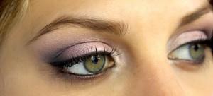 Comment bien se maquiller quand on a les yeux verts
