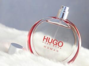 Hugo Woman : un parfum pour les femmes passionnées et audacieuses