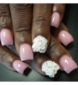 La Bubble manicure : la tendance nail art sur les réseaux sociaux