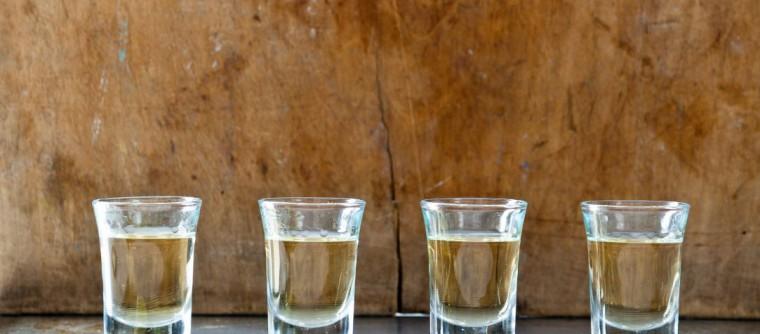 La tequila, véritable soin miracle pour la peau ?