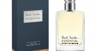 Paul Smith Essential : un parfum simplement élégant