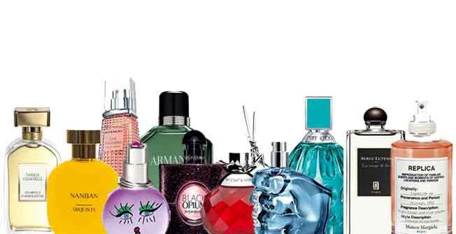 Quels sont les parfums femme de la rentrée