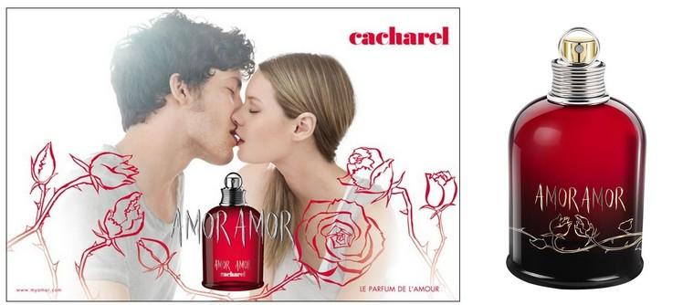 Cacharel Amor Amor du soir