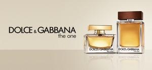 Dolce Gabbana The One : des parfums plus intenses