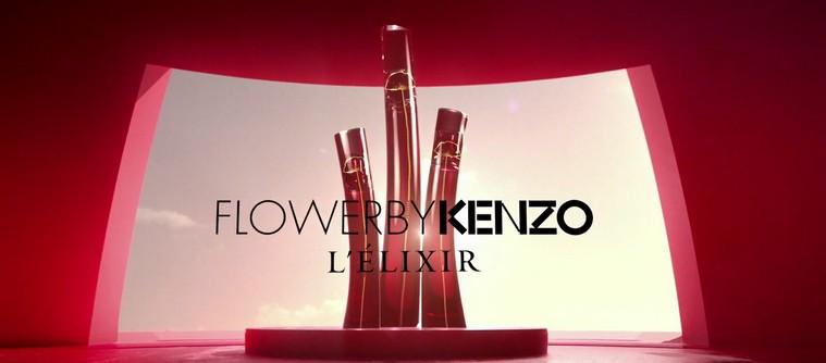 Flower by Kenzo L'élixir