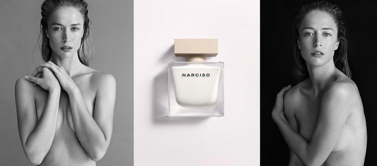 Eau de Parfum Narciso