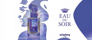 Sisley parfum Eau du Soir