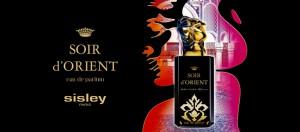 Soir d'Orient de Sisley