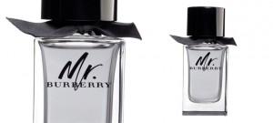 Mr. Burberry le parfum
