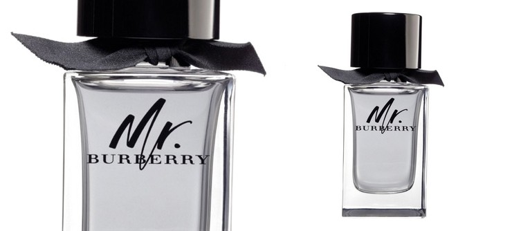 Mr. Burberry le parfum