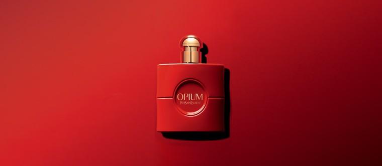 Opium Noël 2015