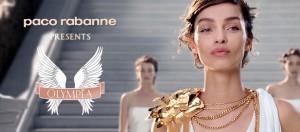 Parfum Femme Olympéa de Paco Rabanne