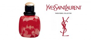 Paris Rebel Rouge et Or YSL