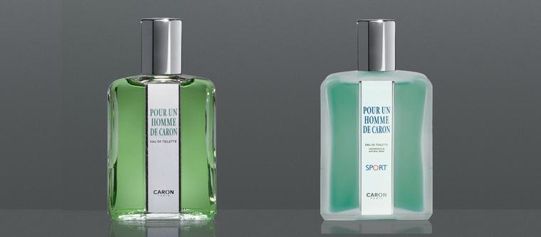 Pour un Homme Sport parfum