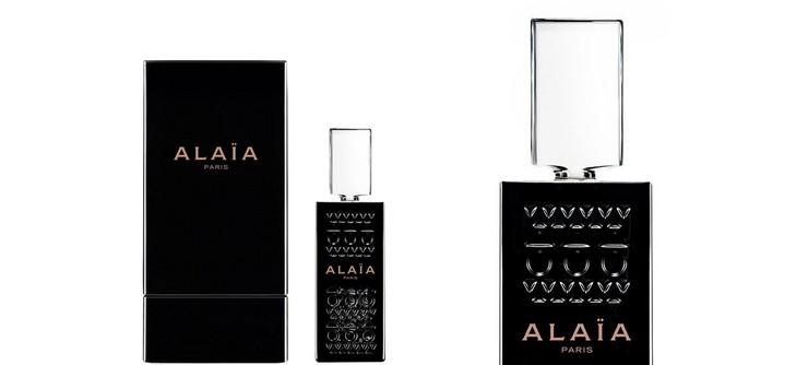Extrait de Parfum Alaia