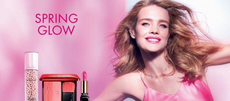 Guerlain La Collection Printemps 2016 : Spring Glow