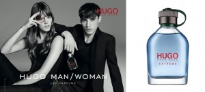Nouveau parfum Boss : Hugo Man Extreme