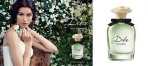 Les parfums Dolce de Dolce & Gabbana en 2016
