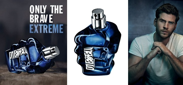 Nouveau Diesel : Only The Brave Extreme