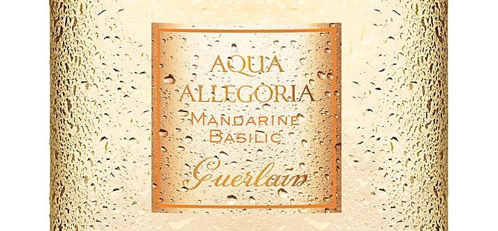 Mandarine Basilic de Guerlain