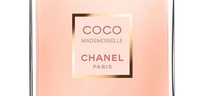Le parfum Coco Mademoiselle