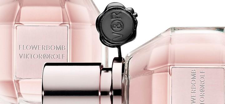 Flowerbomb : une bombe ce parfum