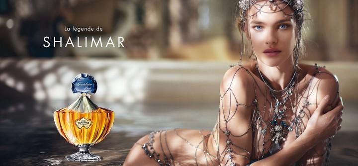 Shalimar de Guerlain : La légende