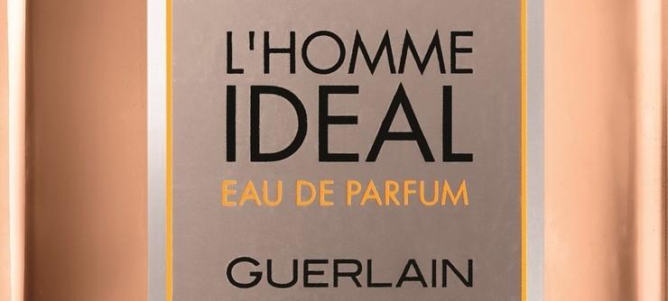 Nouvelle version Eau de Parfum de L'Homme Idéal