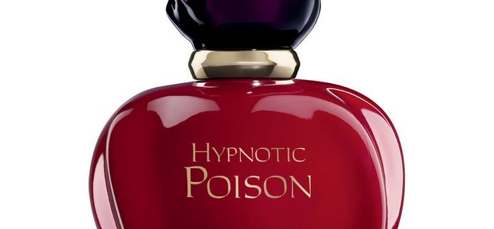 Hypnotic Poison : Une odeur sensuelle