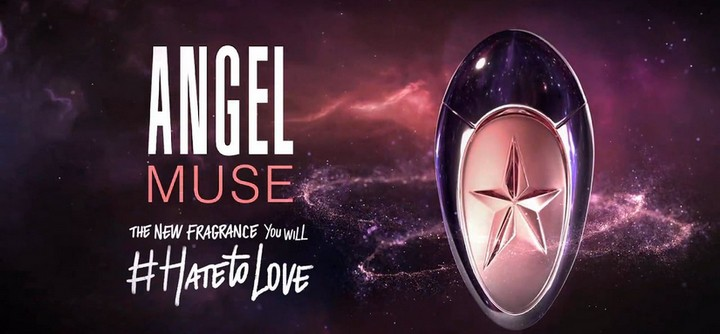 Angel Muse, incarnation de la dualité de Thierry Mugler