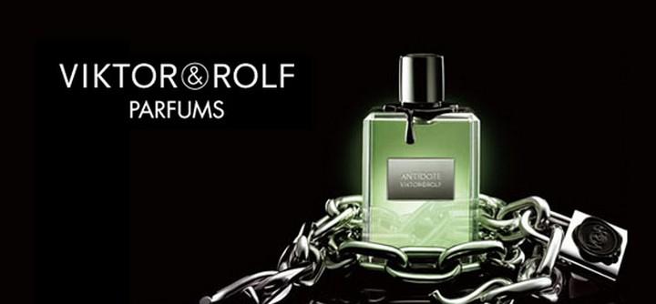Le Parfum Antidote de Viktor & Rolf