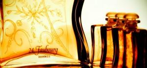 Le Parfum 24 Faubourg d'Hermès