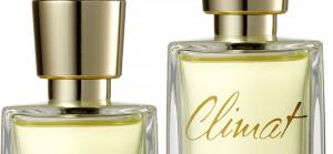 Le parfum Climat de Lancôme