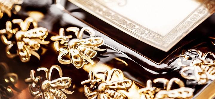 Le parfum Philtre d'Amour de Guerlain