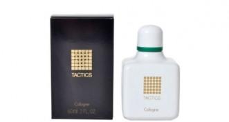 Tactics, la fougère aromatique pour hommes de Shiseido