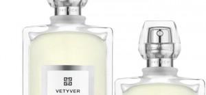 Le parfum Vetyver de Givenchy