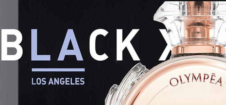 Les parfums de Paco Rabanne en 2016