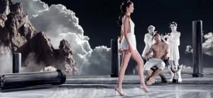 Point sur la publicité d'Olympéa